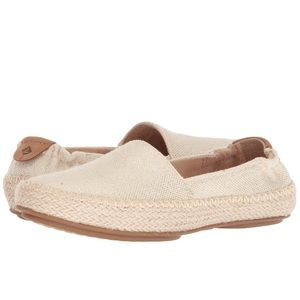 New sperry flats